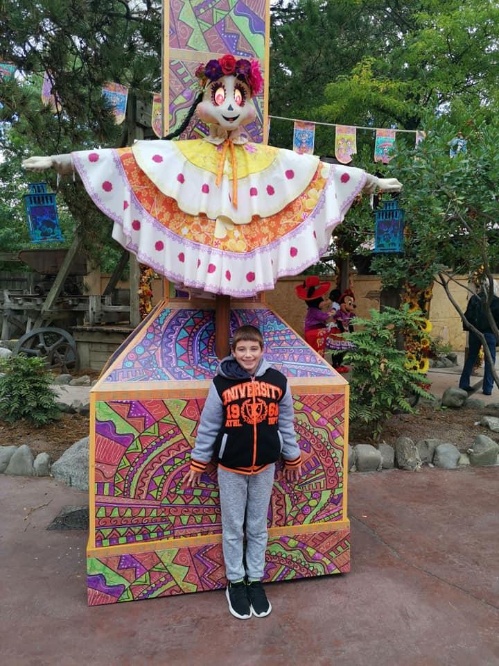 Disney du 3 au 4 octobre pour la saison d'halloween - Page 3 Disne226