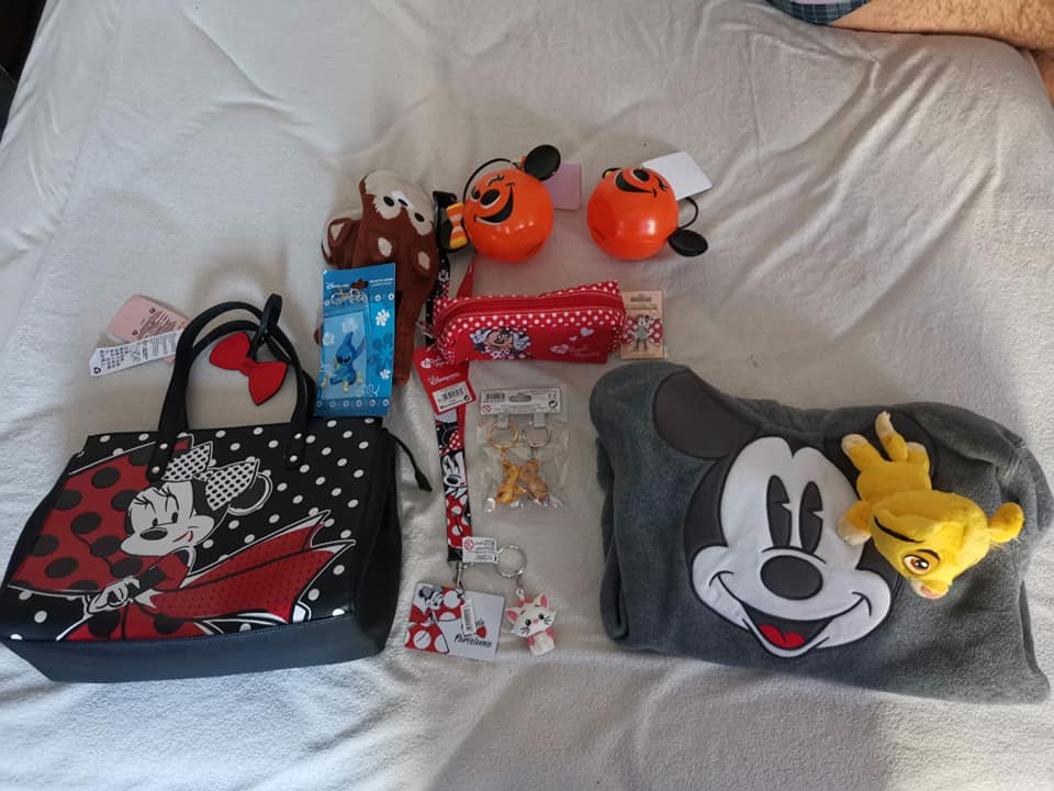 Disney du 3 au 4 octobre pour la saison d'halloween - Page 3 Disne247