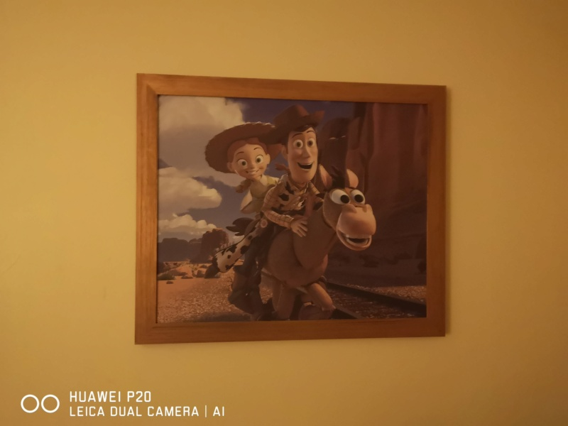 [Hôtel Disney] Disney's Hotel Cheyenne - Page 3 Img_2360
