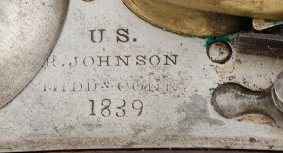 Pistolet US 1842  1836_110