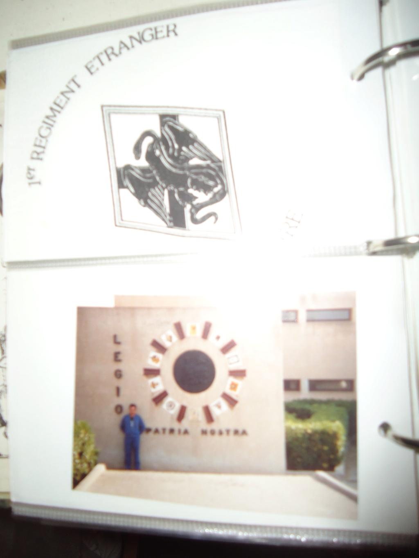 visite au Musée de la Légion à Aubagne Dsc02516