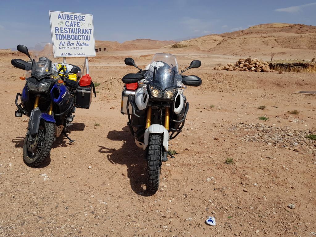 2 super T au Maroc 20190910