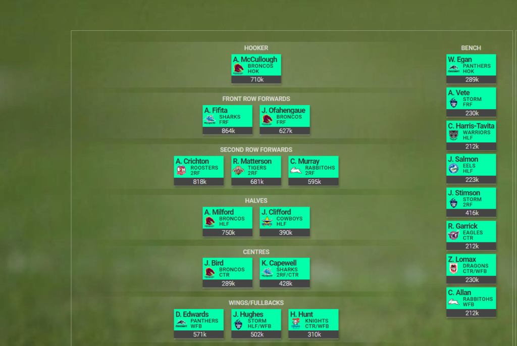 Rate My Team 2019 - Page 3 Captur11