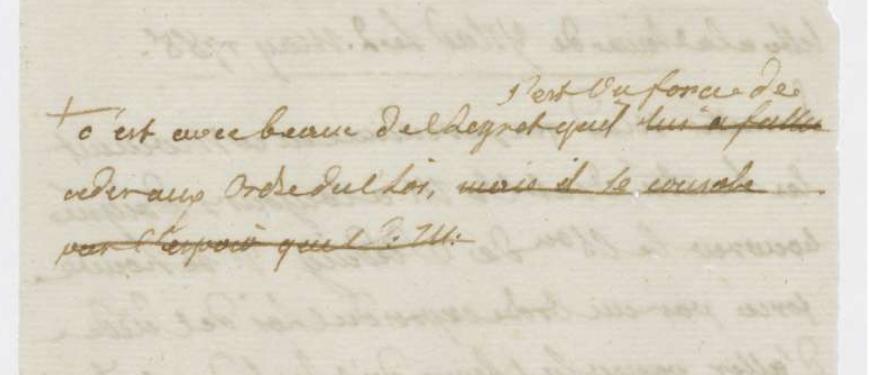 Ecrits du comte Hans Axel von Fersen Zlougr11