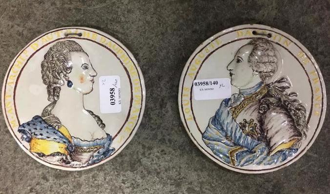 A vendre: Louis XVI et Marie Antoinette - Page 6 Zvale10
