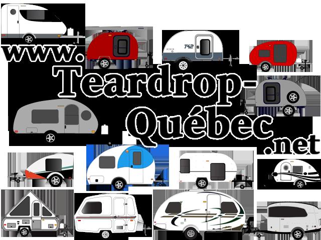 Teardrop-Québec.net