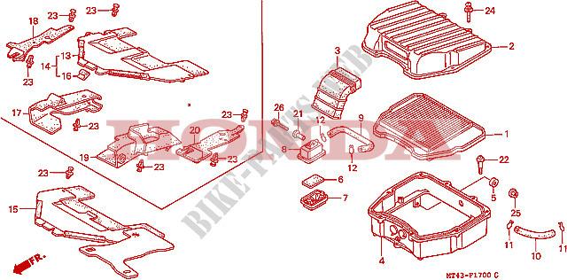 VFR RC36 de 92 - Page 6 Filtre10