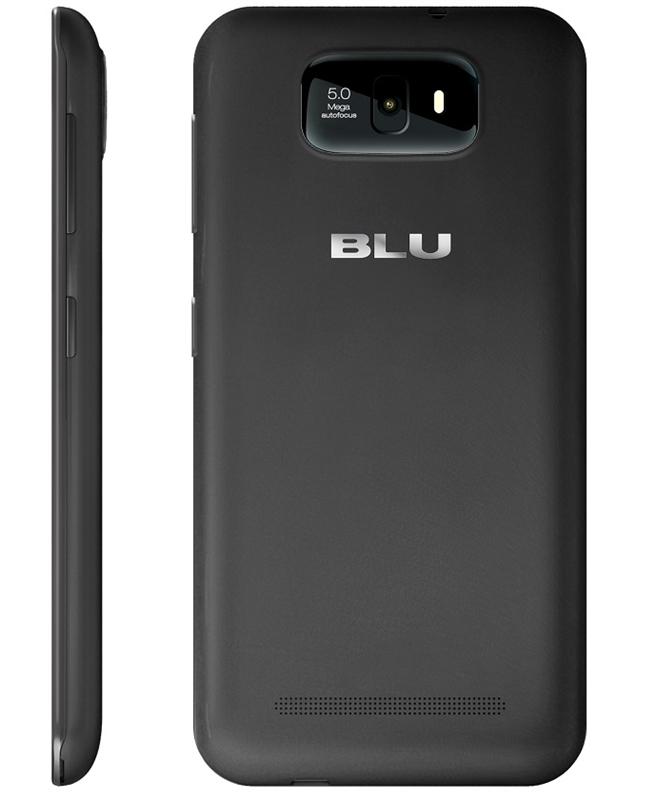 firmware BLU D610a V11 GENERIC T5965 Blu-st11