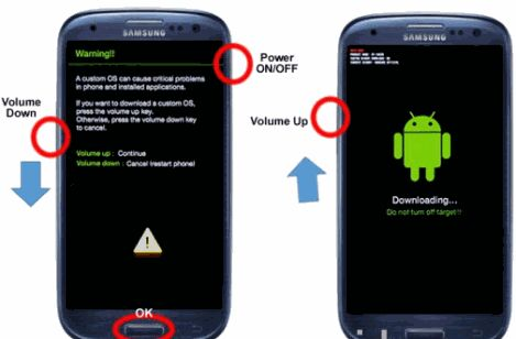 root y recovery  samsung Grand Prime SM-G531H via Odin Ws1qbq10
