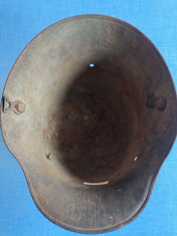Casque M16 tortue 322e6910