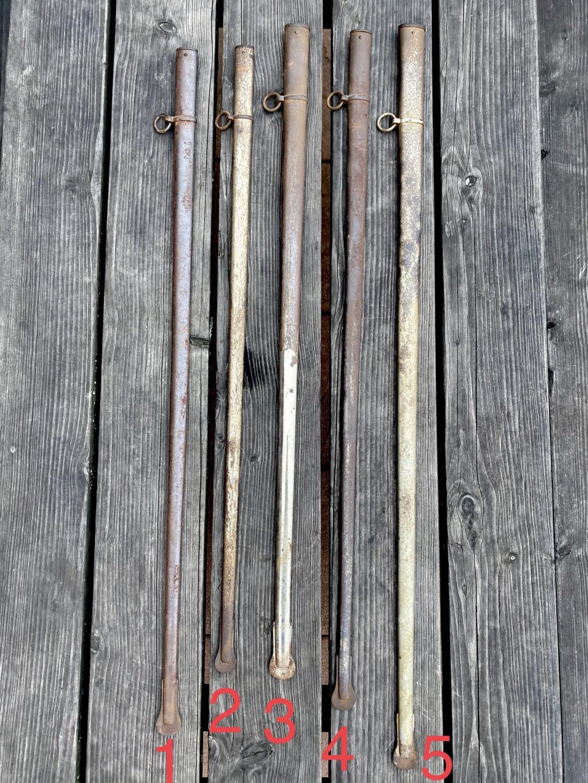 Fourreaux de sabres  610fe710