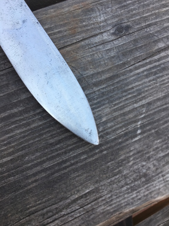 Couteau Hj M7/42 E7998e10
