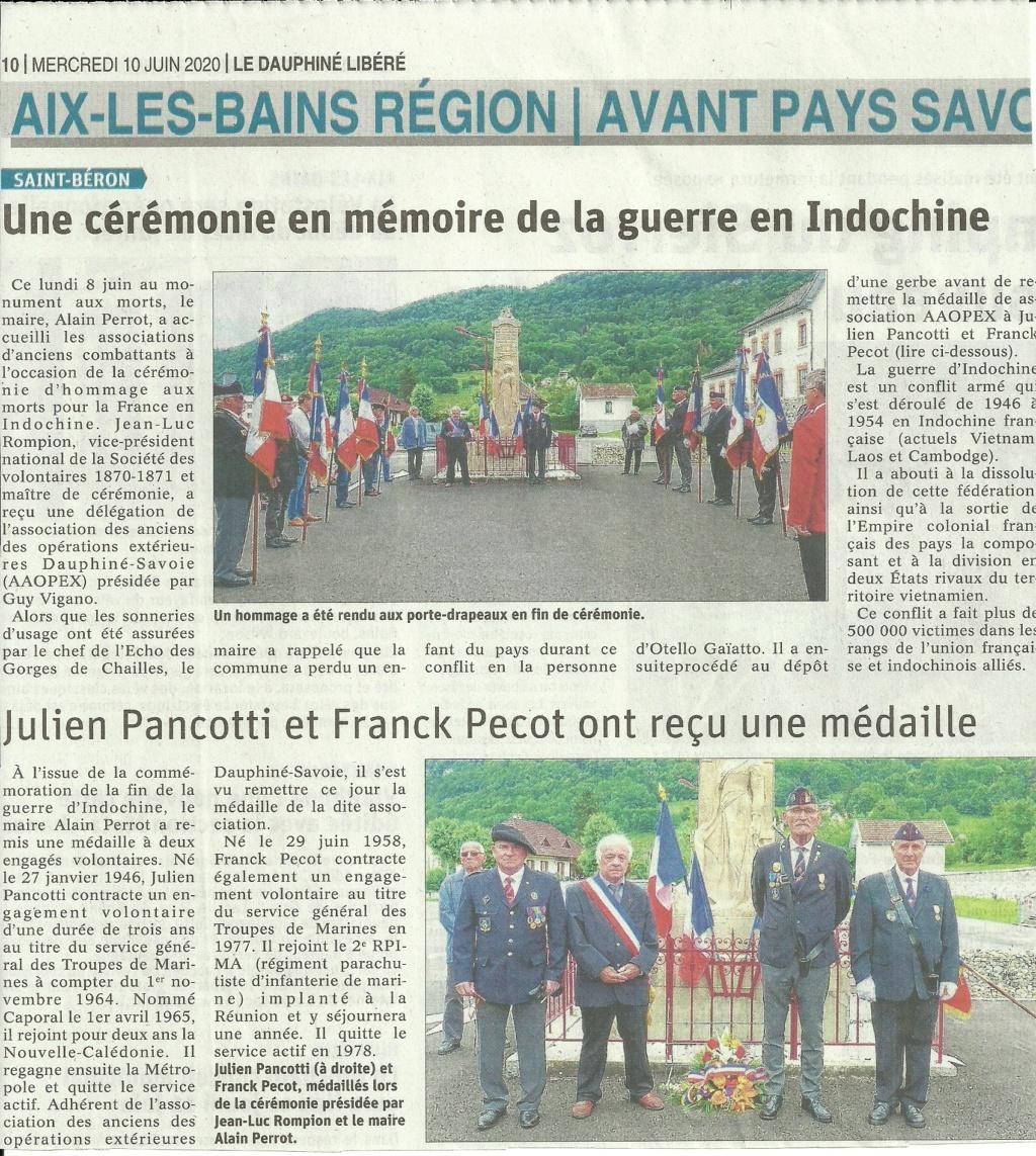 ACTIVITES DIVERSES DE LA SECTION SAVOIE ISERE - Page 6 8_juin10