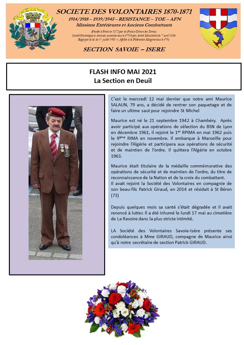 ACTIVITES DIVERSES DE LA SECTION SAVOIE ISERE - Page 7 Flash_10