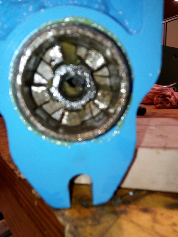 restauration - Restoration d'un Rotovator Img_2027