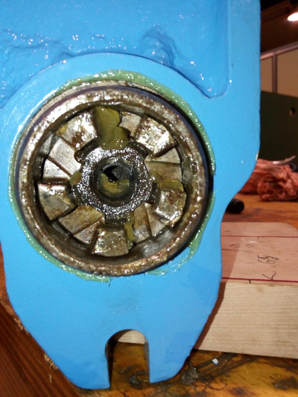 restauration - Restoration d'un Rotovator Img_2028