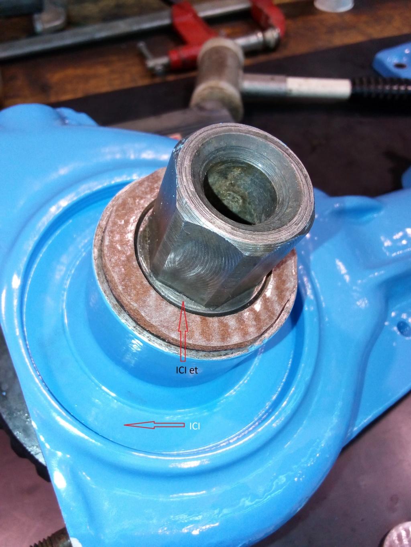 restauration - Restoration d'un Rotovator Img_2069