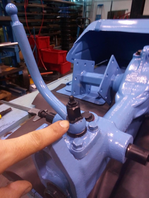 restauration - Restoration d'un Rotovator Img_2096