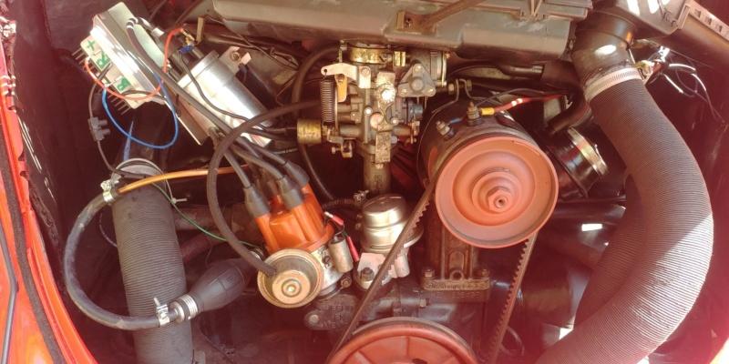 Problème de vaporisation de l'essence - vaporlock ? 20190610