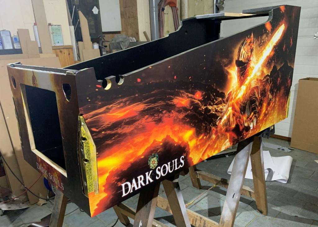 [TERMINÉ] Pincab Dark Souls 2210