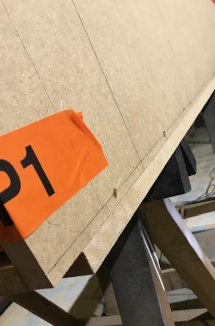 [TERMINÉ] PinCaBonAute project - The Munsters /-€ Caisse16