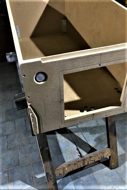 [TERMINÉ] PinCaBonAute project - The Munsters /-€ Dzofon18