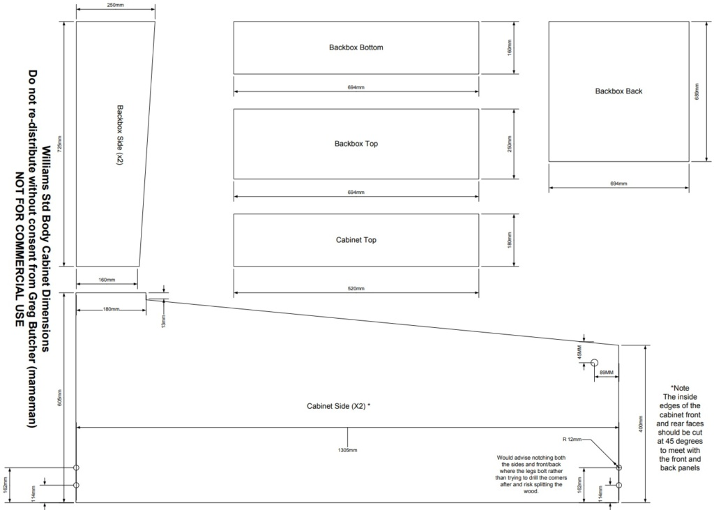 [TERMINÉ] PinCaBonAute project - The Munsters /-€ Plan_111