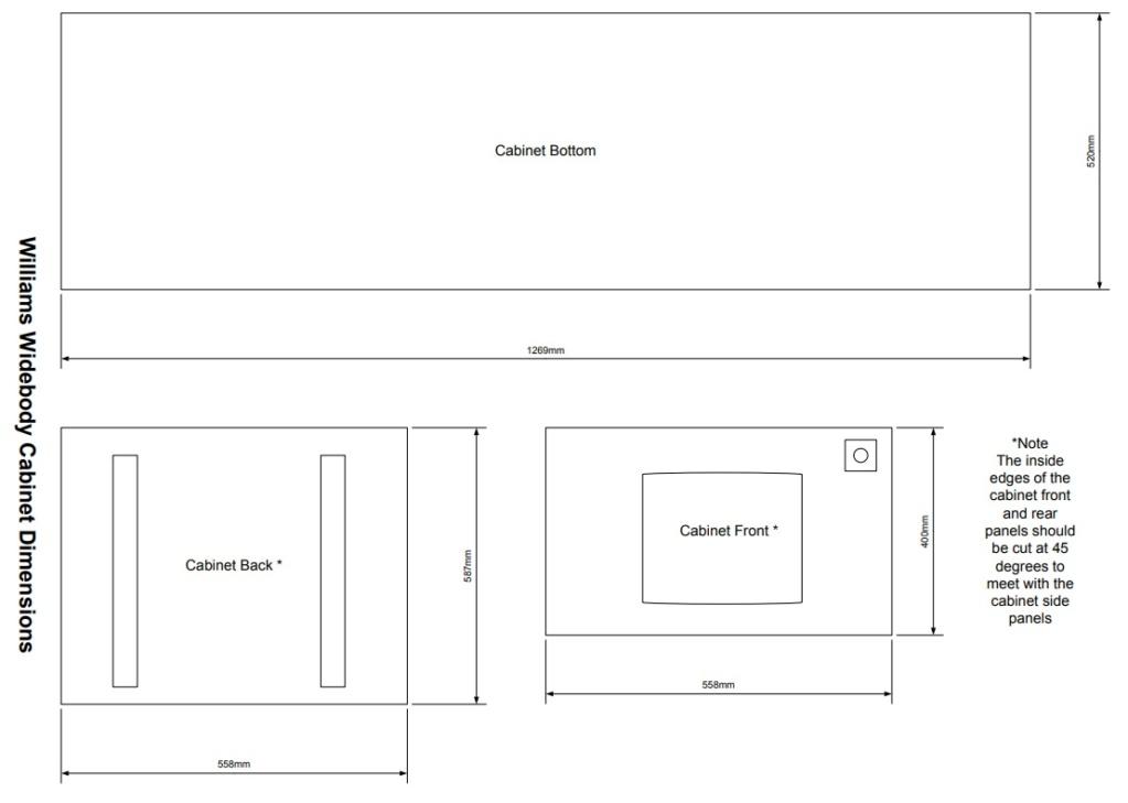 [TERMINÉ] PinCaBonAute project 2019 - The Munsters /-€ Plan_310