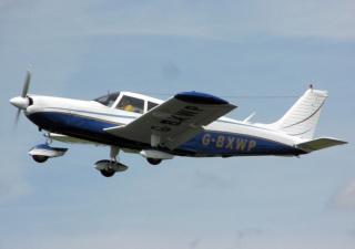 Fuite d'un enregistrement d'ovni rapporté par un pilote sur New York 1200px10