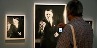 Le Führer s'expose à Montpellier Image11