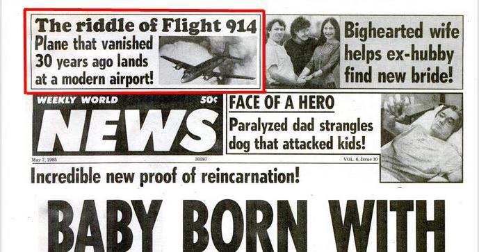 Le Mystère du Vol 914 qui a atterri... 37 ans plus tard !! Samole10