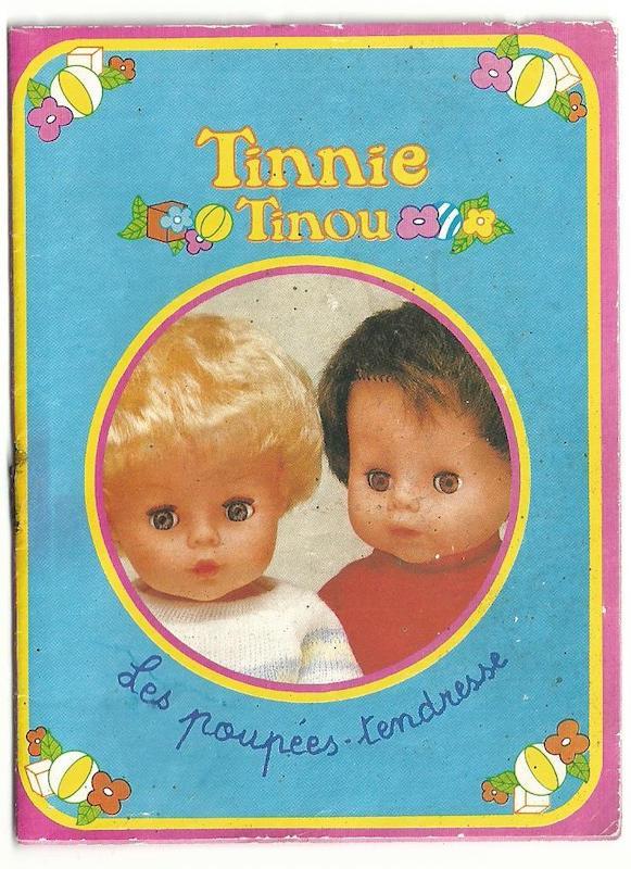 Les poupées de mon enfance: vive les eighties!!!  1_copi10