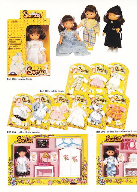 Les poupées de mon enfance: vive les eighties!!!  83980610