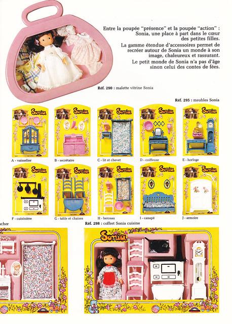 Les poupées de mon enfance: vive les eighties!!!  83980611