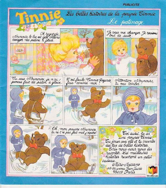 Les poupées de mon enfance: vive les eighties!!!  _57-5_10