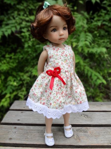 Louise, ma première LD: un nouveau look pour l'été p2! - Page 2 Dsc04113