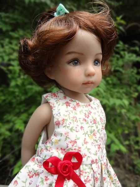 Louise, ma première LD: un nouveau look pour l'été p2! - Page 2 Dsc04115