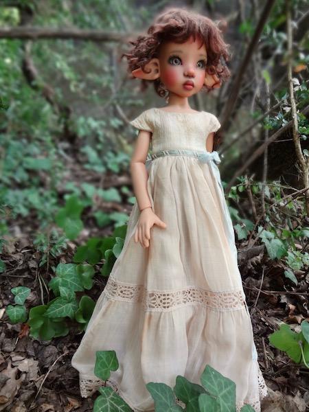 Laryssa: j'ai rencontré une fée... Dsc04223