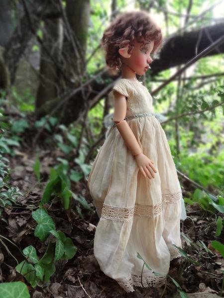 Laryssa: j'ai rencontré une fée... Dsc04224
