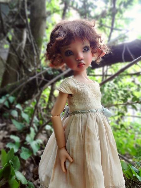 Laryssa: j'ai rencontré une fée... Dsc04225
