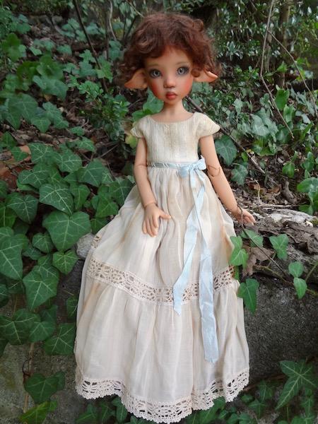 Laryssa: j'ai rencontré une fée... Dsc04226