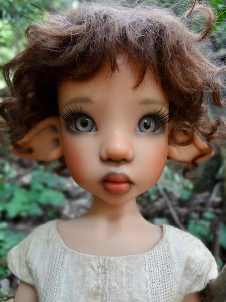 Laryssa: j'ai rencontré une fée... Dsc04227
