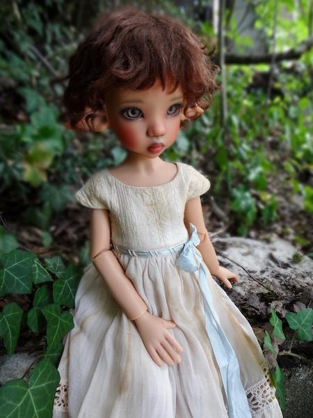 Laryssa: j'ai rencontré une fée... Dsc04228
