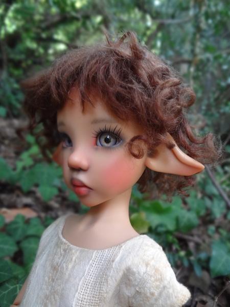 Laryssa: j'ai rencontré une fée... Dsc04229
