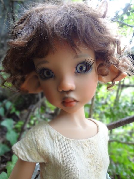 Laryssa: j'ai rencontré une fée... Dsc04310