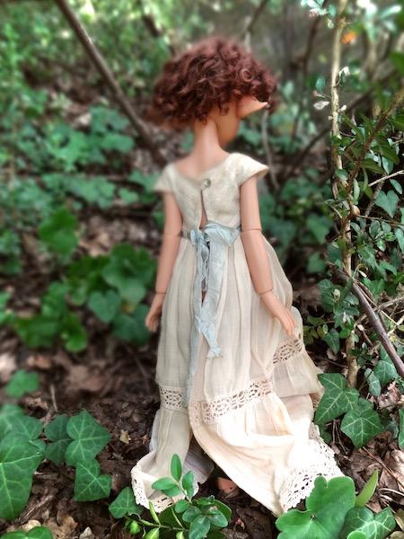 Laryssa: j'ai rencontré une fée... Dsc04311