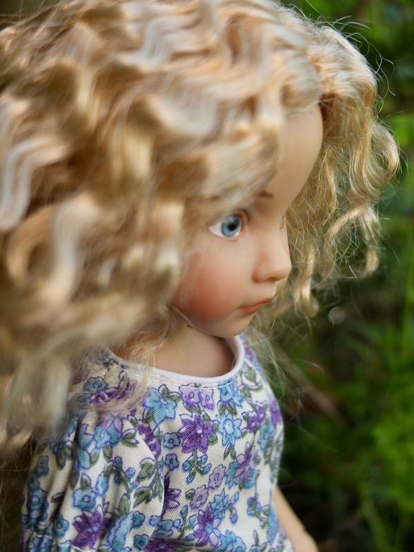 Ma petite Melody... Dscf3020