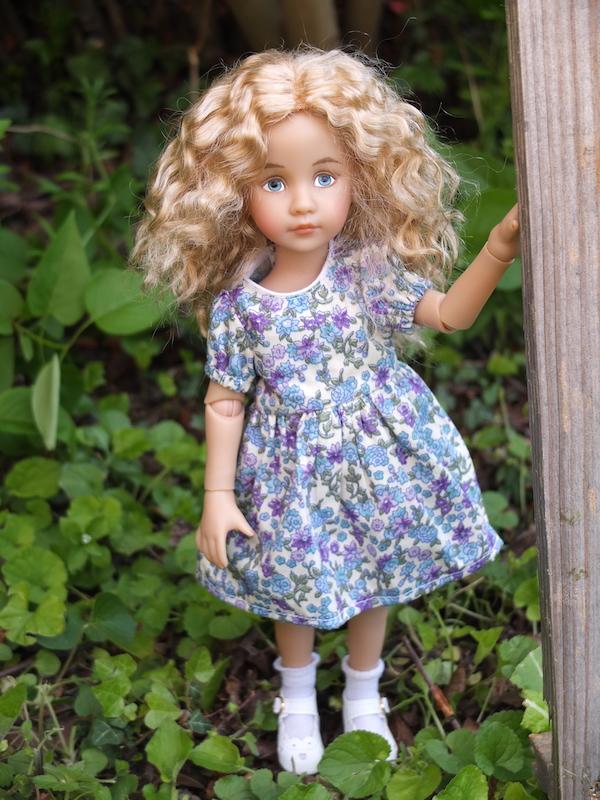 Ma petite Melody... Dscf3021