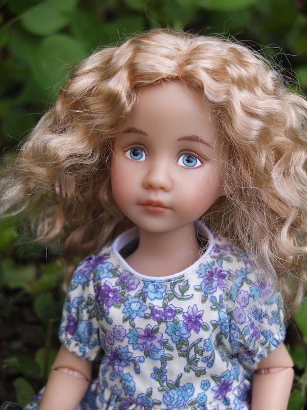 Ma petite Melody... Dscf3022