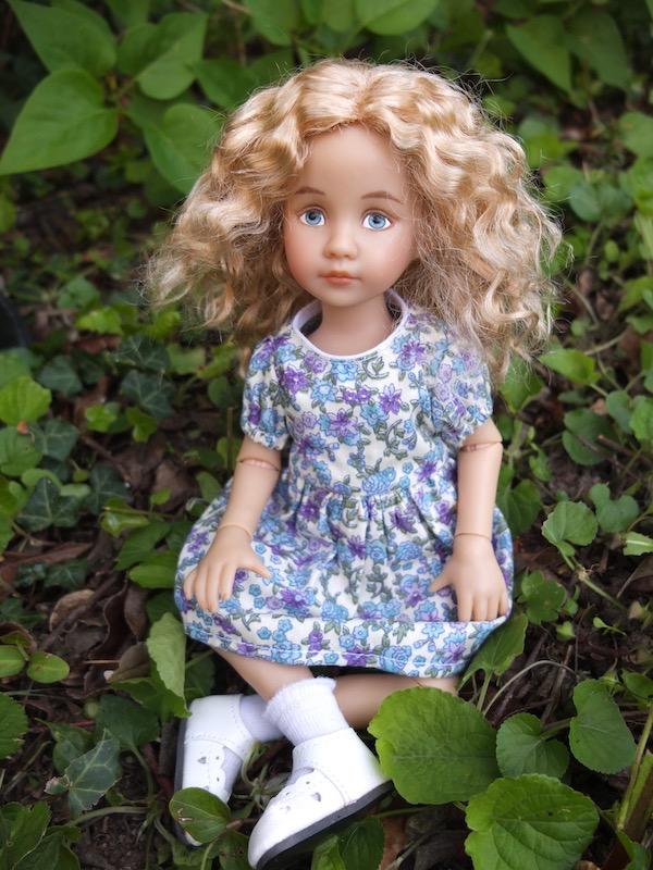 Ma petite Melody... Dscf3023